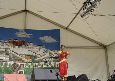 Bharata Natyam : Tibet 11