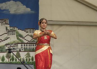 Bharata Natyam : Tibet 10