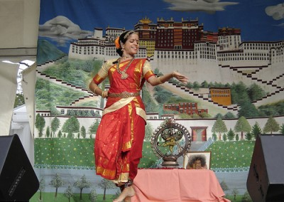 Bharata Natyam : Tibet 8