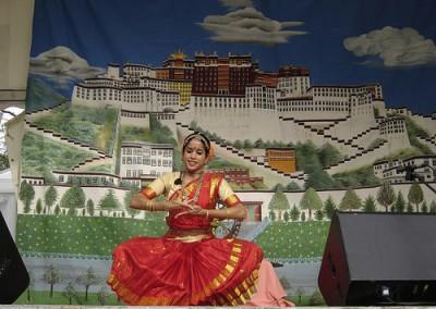 Bharata Natyam : Tibet 7