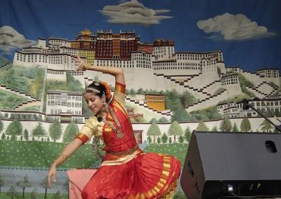 Bharata Natyam : Tibet 2